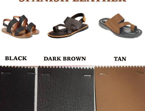 Spanish Leather