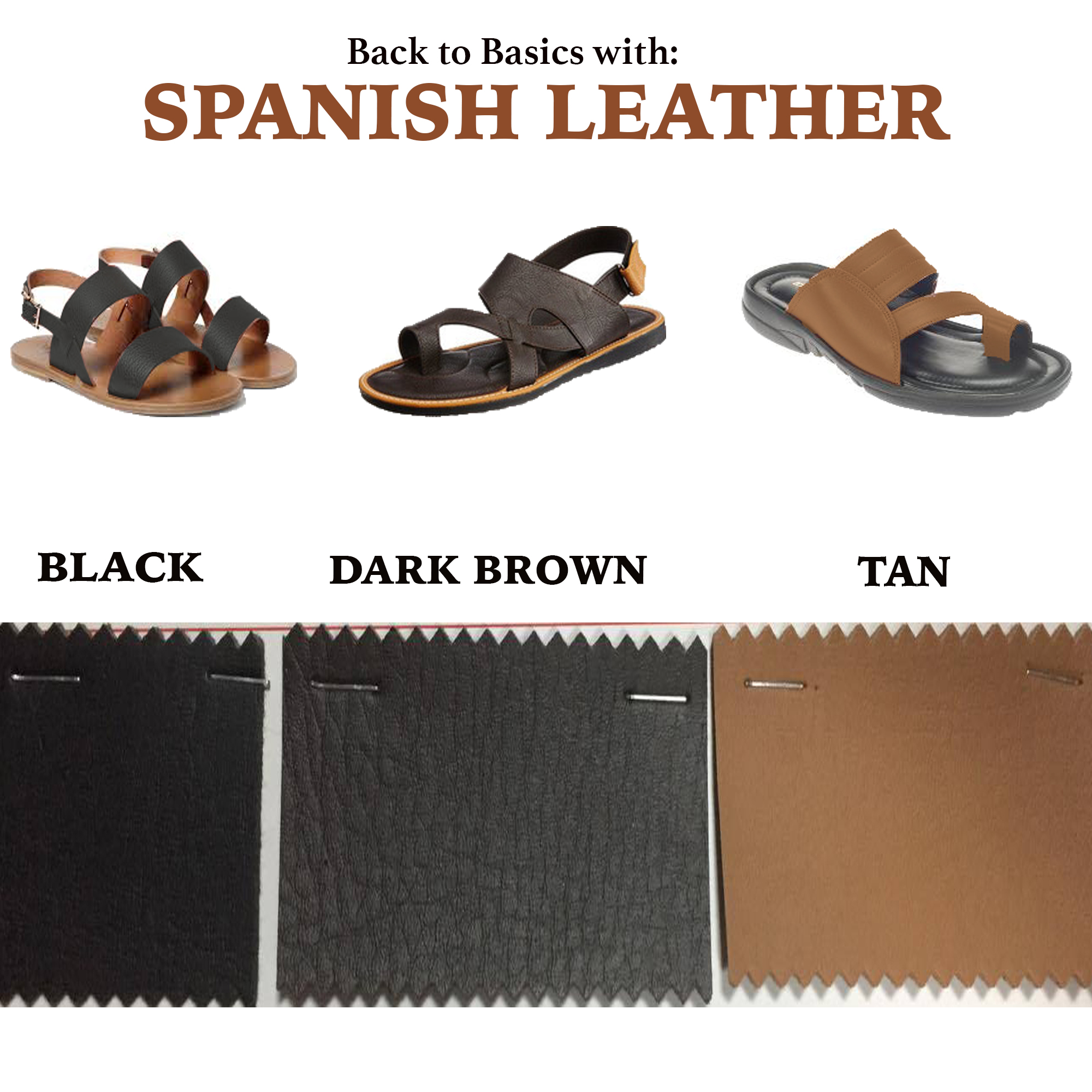 Final Spanish Leather Post