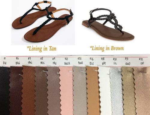 Myka Leather